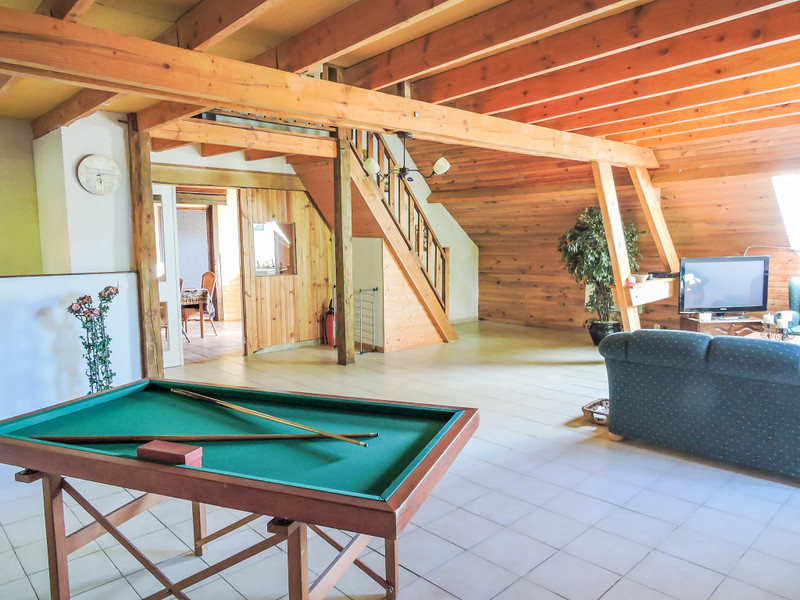 French property for sale in Saint-Léon-sur-Vézère, Dordogne - €449,000 - photo 7