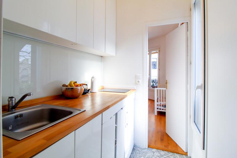 Appartement à vendre à Paris 20e Arrondissement, Paris - 440 000 € - photo 6