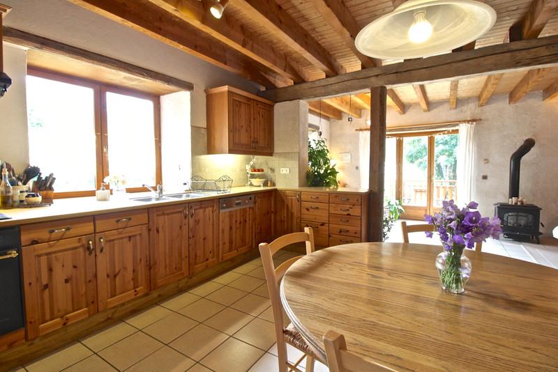 Maison à vendre à Les Deux Alpes, Isère - 369 200 € - photo 5