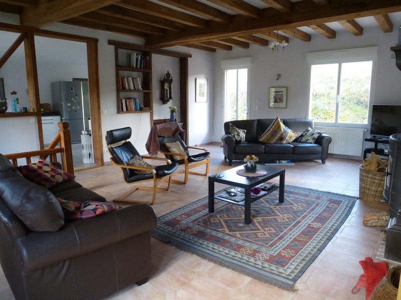 French property for sale in Saint-Sébastien, Creuse - €318,000 - photo 6