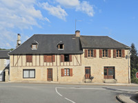 French property, houses and homes for sale inTreignacCorrèze Limousin
