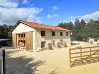 maison à vendre à Champagnac-la-Rivière, Haute-Vienne, Limousin, avec Leggett Immobilier