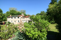 French property, houses and homes for sale inJouhetVienne Poitou_Charentes