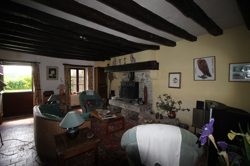 French property for sale in Anjouin, Indre - €89,940 - photo 5