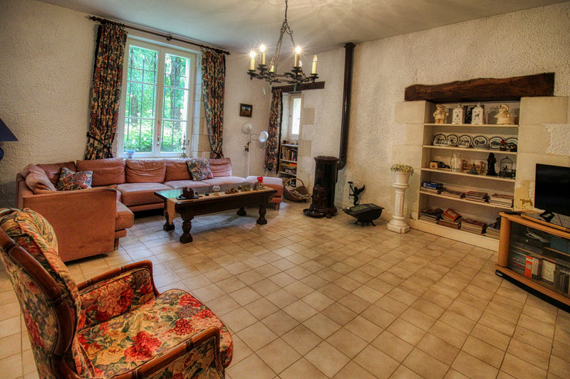 French property for sale in Pressac, Vienne - €844,995 - photo 3