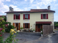 French property, houses and homes for sale inSaint-AulayeDordogne Aquitaine