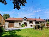 maison à vendre à Linards, Haute-Vienne, Limousin, avec Leggett Immobilier