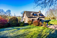 French property, houses and homes for sale in Saint-Martin-des-Besaces Calvados Normandy