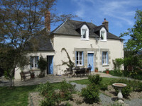 French property, houses and homes for sale inSaint-Aignan-de-CouptrainMayenne Pays_de_la_Loire