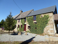 maison à vendre à Saint-Georges-de-Reintembault, Ille_et_Vilaine, Bretagne, avec Leggett Immobilier