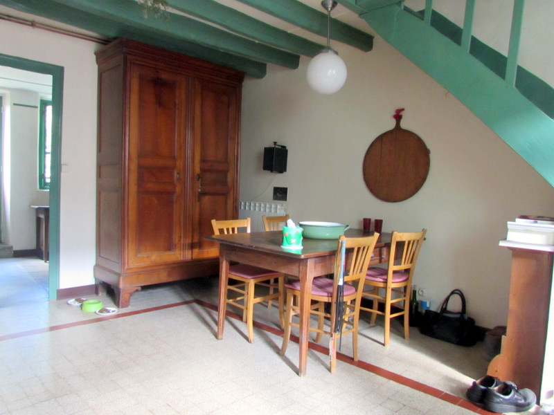 French property for sale in Fleurat, Creuse - €87,000 - photo 3