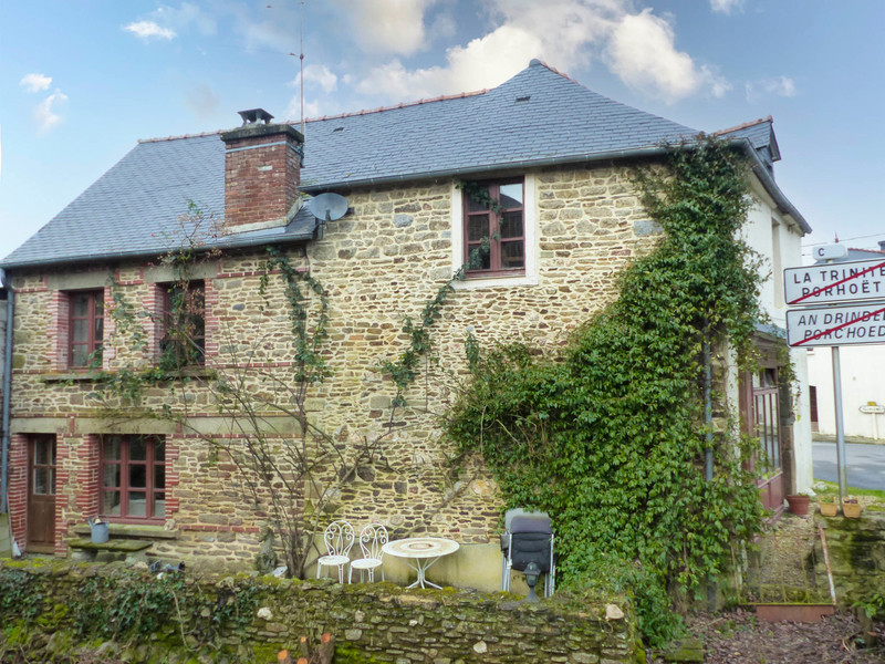 French property for sale in Plumieux, Côtes-d'Armor - €136,250 - photo 8