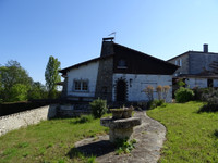 French property, houses and homes for sale inBalzacCharente Poitou_Charentes