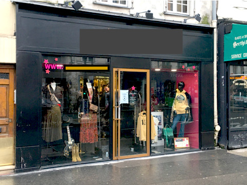 Commerce à vendre à Paris 4e Arrondissement, Paris - 222 000 € - photo 3