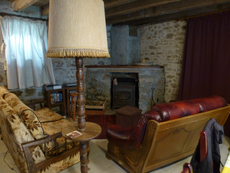 French property for sale in Dun-le-Palestel, Creuse - €71,600 - photo 5