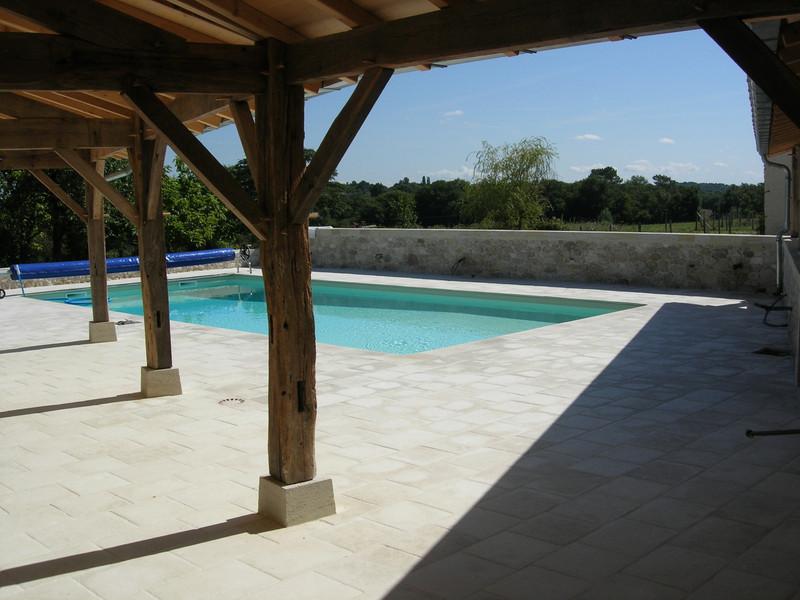 French property for sale in Villefranche-de-Lonchat, Dordogne - €551,200 - photo 3