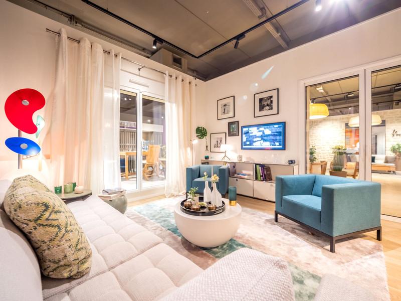 Appartement à vendre à Paris 13e Arrondissement, Paris - 986 100 € - photo 4