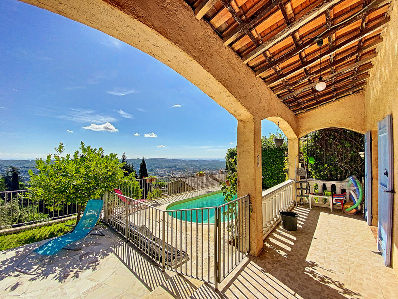 French property for sale in Grasse, Alpes-Maritimes - €550,000 - photo 8