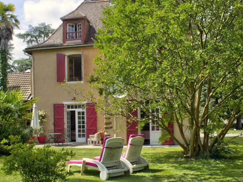 Maison à vendre à Saint-Palais(64120) - Pyrénées-Atlantiques