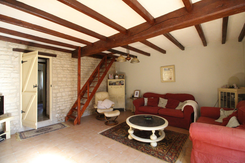 French property for sale in Néré, Charente Maritime - €225,000 - photo 4