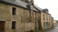 maison à vendre à Guémené-sur-Scorff, Morbihan, Bretagne, avec Leggett Immobilier