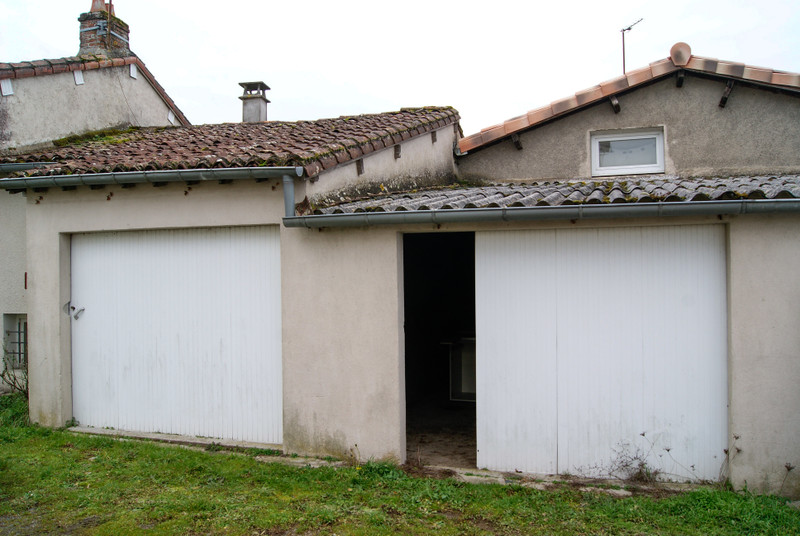 French property for sale in Moncoutant, Deux-Sèvres - €66,600 - photo 10