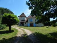 maison à vendre à Villeneuve-sur-Lot, Lot-et-Garonne, Aquitaine, avec Leggett Immobilier