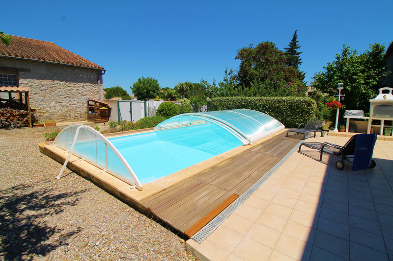 French property for sale in Capendu, Aude - €360,000 - photo 3