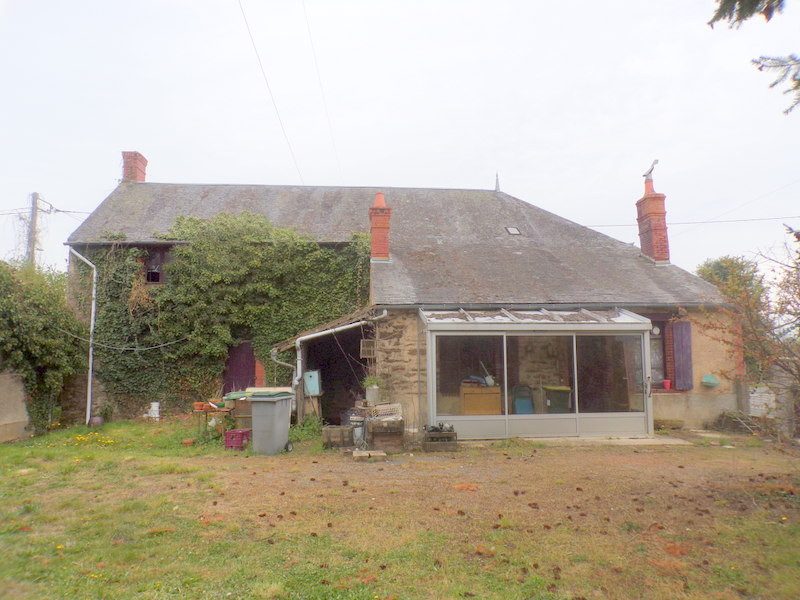 French property for sale in Sidiailles, Cher - €41,000 - photo 4