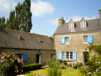 French property, houses and homes for sale in Plounérin Côtes-d'Armor Brittany
