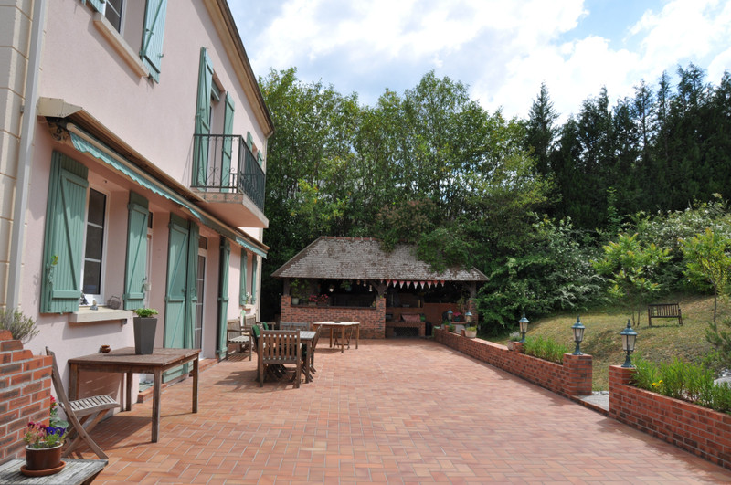 French property for sale in L'Isle-Adam, Val-d'Oise - €1,350,000 - photo 10