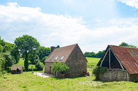 French property, houses and homes for sale in Vire Normandie Calvados Normandy