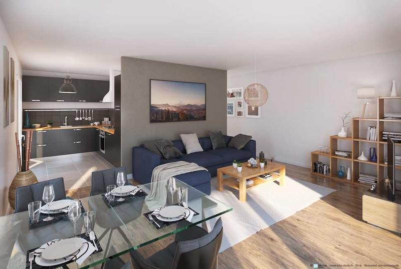 Appartement à vendre à Paris 13e Arrondissement, Paris - 427 200 € - photo 2