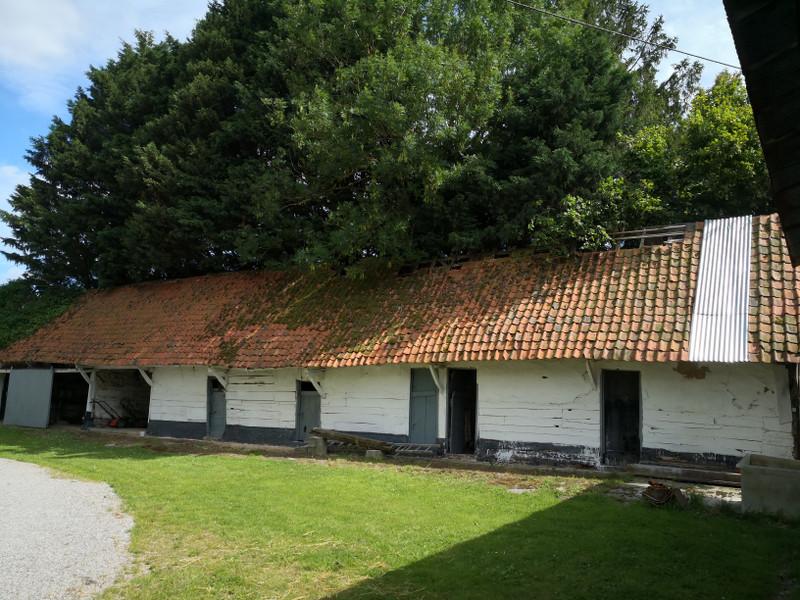 Maison à vendre à Auchy-lès-Hesdin, Pas-de-Calais - 267 500 € - photo 2