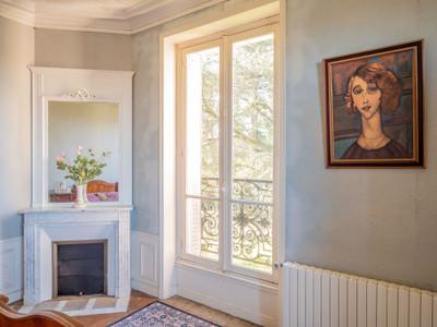 SOUS COMPROMIS - CHIC CHÂTEAU + DOMAINE DE 5603m²: idéal pour  un hôtel, une chambre d'hôtes...