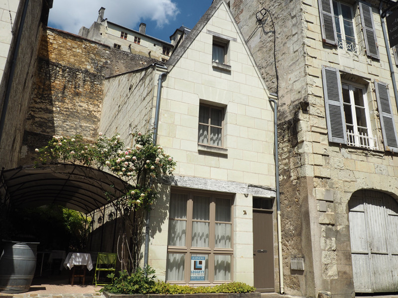 French property for sale in Chinon, Indre et Loire - €140,000 - photo 2
