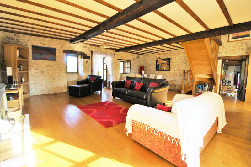 French property for sale in Champagne-et-Fontaine, Dordogne - €295,000 - photo 7