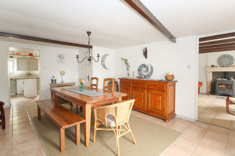 French property for sale in Gourgé, Deux Sevres - €162,000 - photo 4