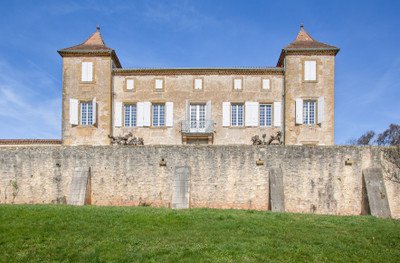 chateauin Condezaygues