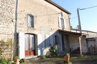 property to renovate for sale in Marcillac-LanvilleCharente Poitou_Charentes
