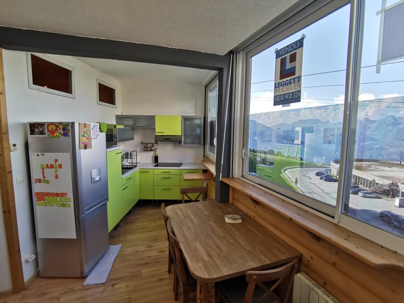 French property for sale in LA PLAGNE, Savoie - €162,000 - photo 2