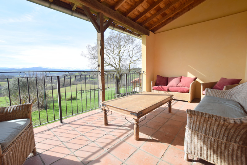 French property for sale in Castex, Ariege - €890,000 - photo 2