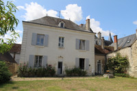 French property, houses and homes for sale inAzay-le-FerronIndre Centre