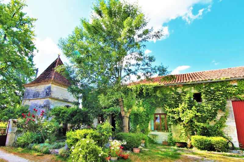 Maison à vendre à Nanteuil-Auriac-de-Bourzac, Dordogne - 487 600 € - photo 9