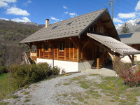 latest addition in  Hautes-Alpes