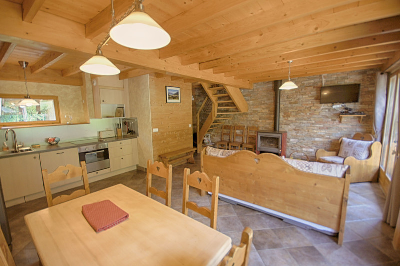 French property for sale in La Compôte, Savoie - €780,000 - photo 5