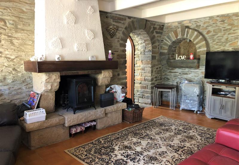 Maison à vendre à Bon Repos sur Blavet, Côtes-d'Armor - 82 500 € - photo 5