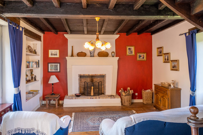 French property for sale in Champagne-et-Fontaine, Dordogne - €599,960 - photo 9