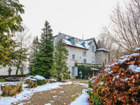 chateau for sale in SeysselAin Rhone Alps