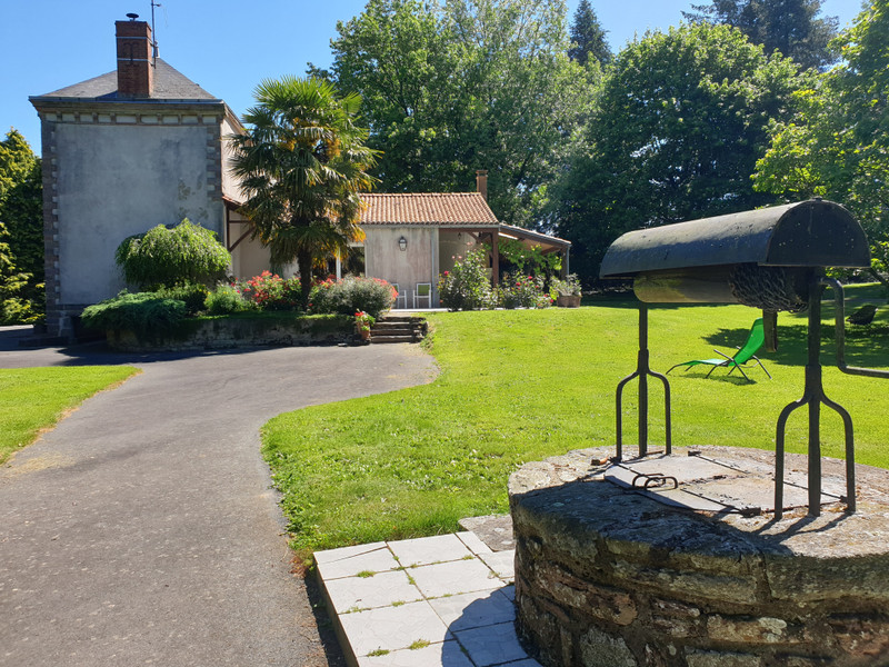 Maison à vendre à Réaumur, Vendée - 349 800 € - photo 4